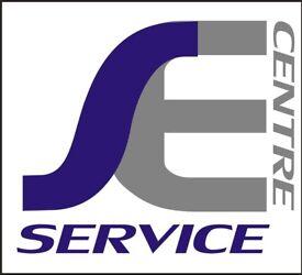SHEFFIELD ELECTRONICS SERVICE AND ELECTRONICS COMPONENS