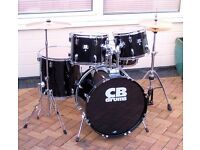 COMPLETE CB DRUM KIT