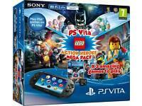 New PS VITA boxed £120ono