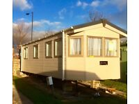 DELTA BROMLEY HOLIDAY HOME FOR SAKE