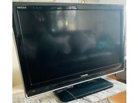 Immaculate Condition and Clean Toshiba Smart TV!! ***QUICK SALE!!!***