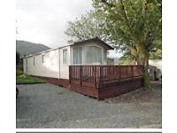 Swift Moselle 2007 For Sale Ardlui Holiday Park Loch Lomond