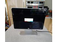 HP Pavillion w1707 17 Inch Wide-Screen Flat Panel Monitor