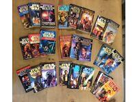 Star Wars Paperbacks