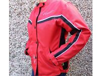 Unisex Motorcycle Jacket Ladies / Youth's Motorcycle Jacket