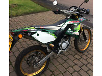 RIEJU MRX 50 PRO 49cc Moped Learner Legal - Only 9,000 Miles. Over 10 months MOT left.