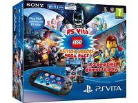 Ps Vita - Slim - 2016 - BRAND NEW