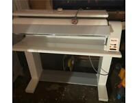 Miele electronic B 863 rotary iron