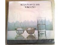 Yoko Ono – Season Of Glass ORIGINAL UK Album MINT.