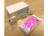 Rose Gold Apple iPhone 6 Plus 16GB Factory Unlocked Mobile Phone + Warranty