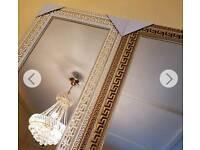Versace mirror 3 sizes