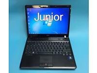 Fujitsu Fast HD Laptop, 4GB Ram, 160GB, windows 7, HDMI, Microsoft office, VGood Cond, Portable