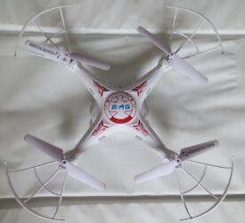 DRONE - XSC-1 Radio Controller Quadcopter Camera Drone