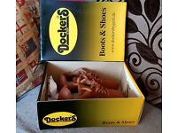 WOMENS DOCKER SHOES SIZE 5 (euro 38) BRAND NEW IN BOX