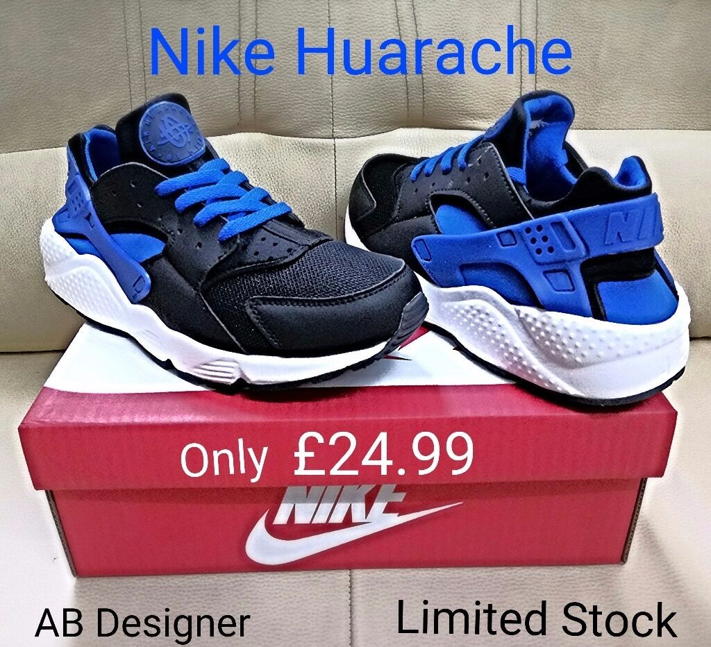... nike air max tn huaraches brand new boxed up clearance most sizes in  tns huarache not