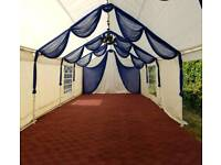 Decor Marquee hire