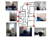 Share flat in Twickenham