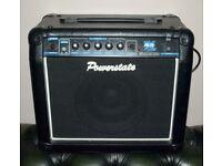 Guitar Amp (small)