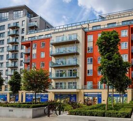 Colindale NW9 - 2 Bed Flat to Rent in Brand New Development - Ideal for Professionals - Parking