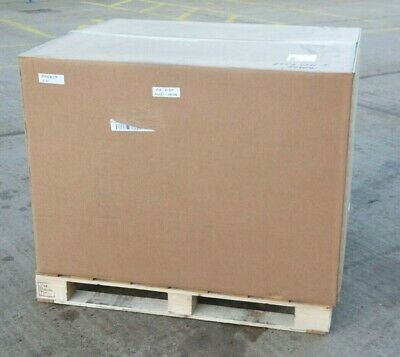 Large Heavy Duty Twinflute Corrugated Cardboard Pallet Box 1200 x 1000 x 900mm