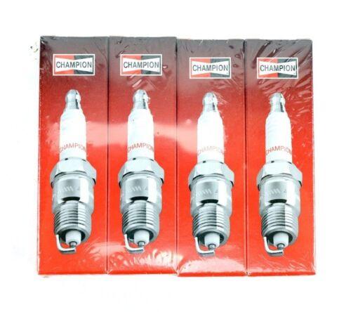 SA-200 SA-250 F162 F163 Champion D16 Spark Plugs (Set of 4)  BW1730-K