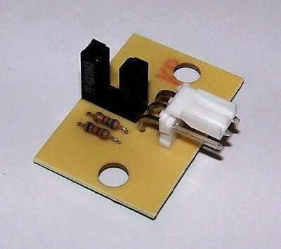 Genie Garage Door Opener Sensor - GENIE 31057R Opto-Luctor, RPM Sensor,  AKA-31056A Garage Door Opener Operator