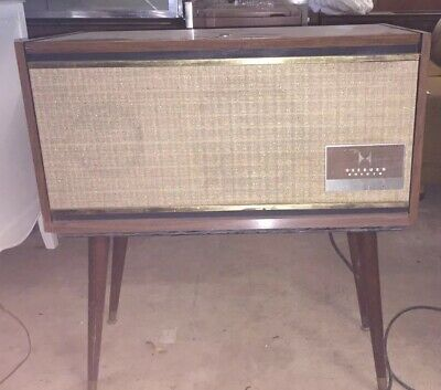 Seeburg Encore Phonograph Background Music System