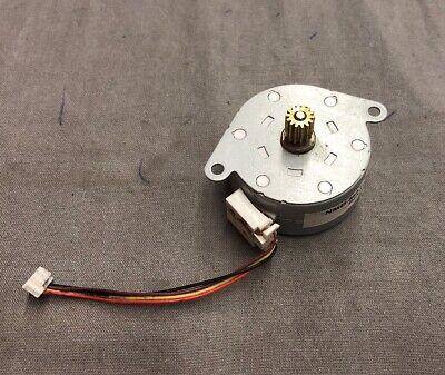 Minebea Electronics Nmb Pm42l-048-mlp3 Ta9429g Stepper Motor