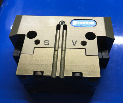 Schunk Pneumatic Robotic Parallel Gripper Pgn80-2-is  371471