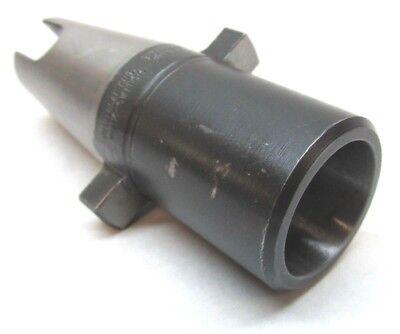 Universal Eng 4 Morse Taper Toolholder W Kwik-switch 300 Shank - 80329