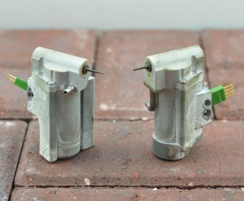Cerec 3 Compact Milling Unit Set of Motors Cad/Cam Dental Sirona