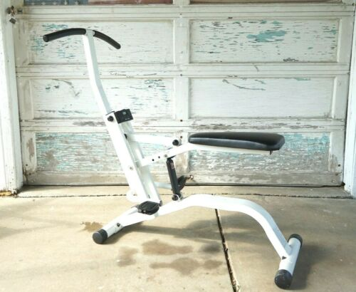 Weslo Body (Cardio) Glide Total Body Motion with Monitor. BARGAIN PRICE.