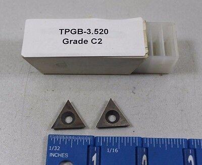 Tpgb-3.520 Carbide Inserts 10 Pcs