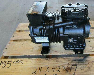 Copeland Copelamatic Compressor Erf1-0311-tac-800 New Surplus 3ph 208230v 60hz