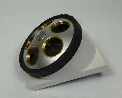 Nikon Microscope 5 Position Nosepiece - Eclipse E400 Turret Nose Piece