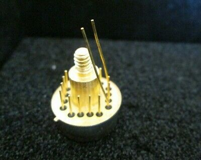 Tektronix 155-0115-00 Vertical Amplifier Ic For Tek 465b Oscilloscope Ew