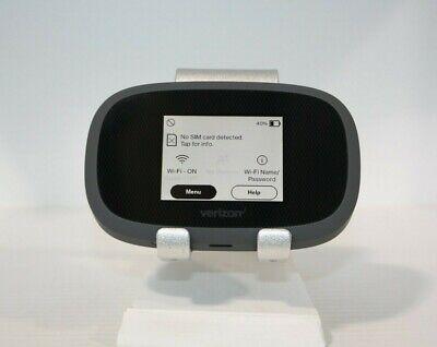 NovAtel Jetpack MiFi 8800L Verizon GSM Unlocked 4G LTE Mobile Broadband Hotspot