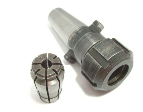 KWIK SWITCH 200 80237 3/4 SERIES COLLET CHUCK W/ COLLET we have 5 sets available