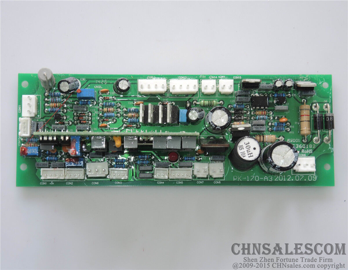 Jasic B04045 Low Pressure Long Control Board Tig 200p Ac Dc Wsme 200 How To Check A Circuit Please Make Sure The Original Machine Photo Us We Will Relevant Technology With Manufacturers Of Generic