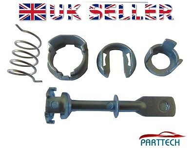 VW POLO 6N DOOR LOCK CYLINDER REPAIR KIT FRONT LEFT PASSENGER SIDE NSF