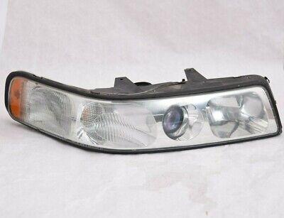 98-04 Cadillac Seville Right Passenger Headlight Halogen OEM