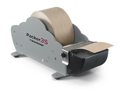 Better Pack Gummed Tape Dispenser Packer 3s Free Tape Is Always Included