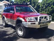 Nissan Patrol TD4.2 Cooroy Noosa Area Preview