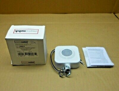 1 Nib Sensor Switch Cmrb-6 Cmrb6 Occupancy Sensor 360 Degree 20ft 120277vac Pir