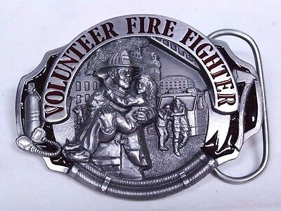 Arroyo Grande Volunteer Fire Fighter 1990 USA AG49