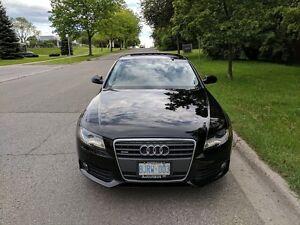 Selling Audi A4 2.0T Premium Quattro