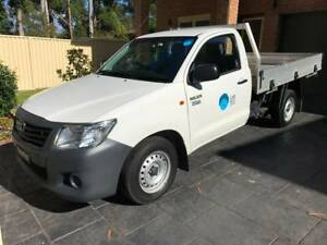 CHEAP UTE HIRE $8/HR $40/DAY Sydney City Inner Sydney Preview