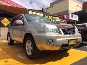2004 Nissan X-trail SUV Smithfield Parramatta Area Preview