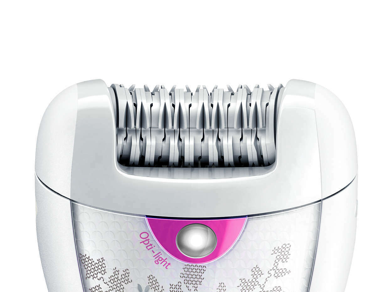 philips epilator hp6574/50