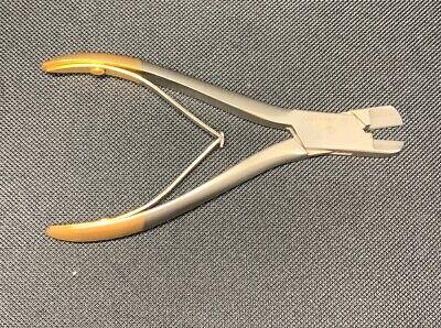 Howmedica 68853160 Surgical Orthopedic 4-34 In Mini Cutter